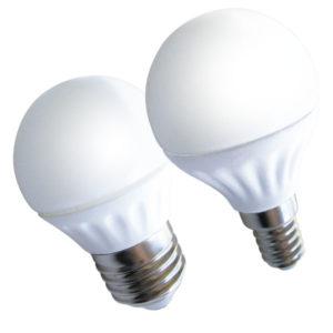 LAMPARA A LED