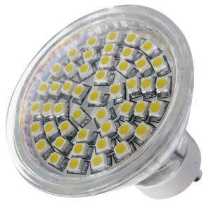 DICROICAS A LED
